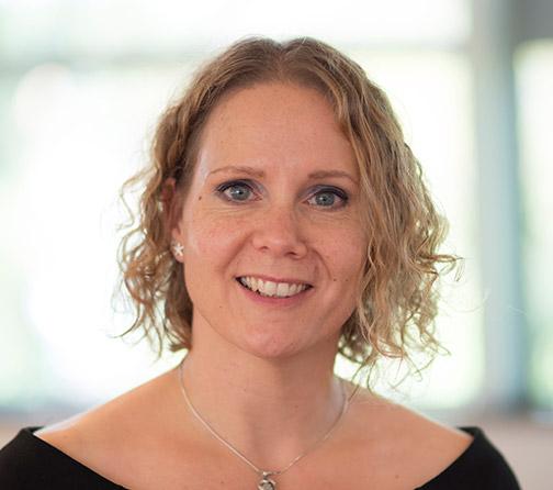Angela van der Salm PhD