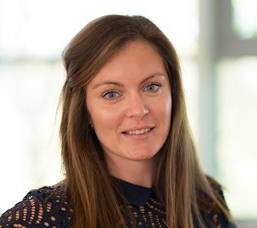 Elizabeth Campbell - Junior Consultant Pharmacovigilance - DADA