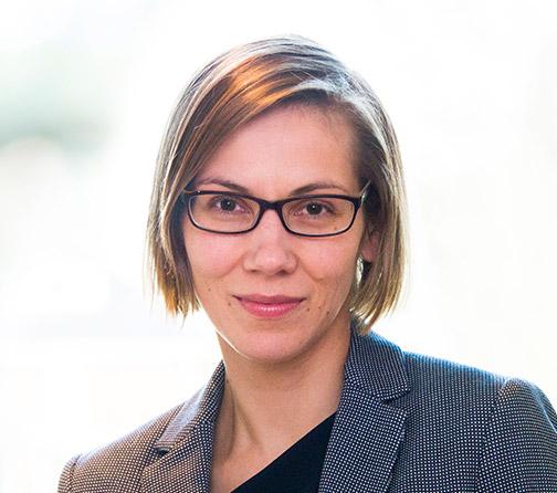 Ewa Szczecinska MSc