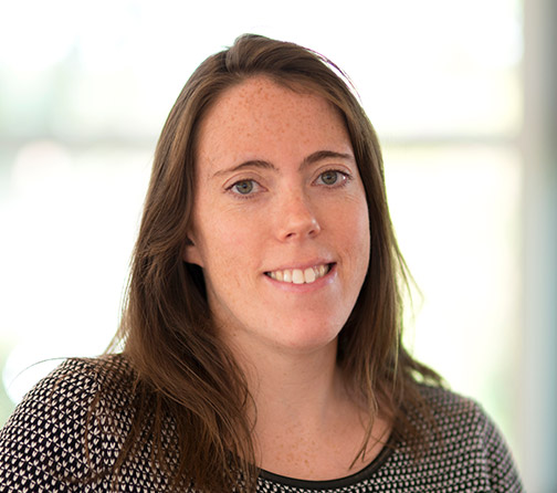 Gaby Beckers - Senior Consultant Pharmacovigilance - DADA