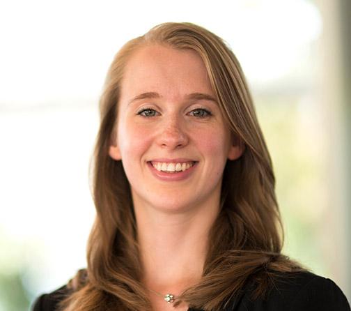 Ineke van Bentum - Junior Consultant Pharmacovigilance - DADA