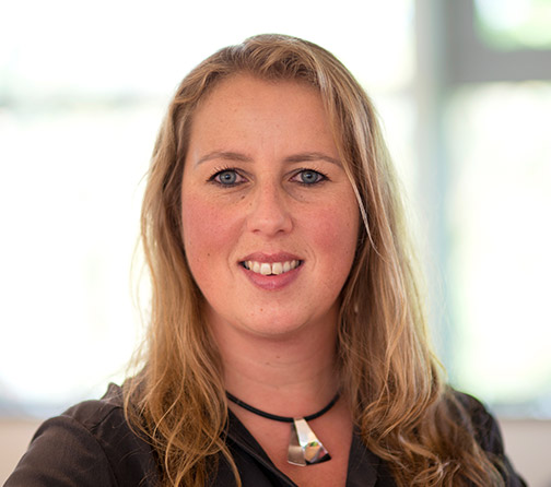 Leonie van Liessum - Senior Consultant Regulatory Affairs - DADA