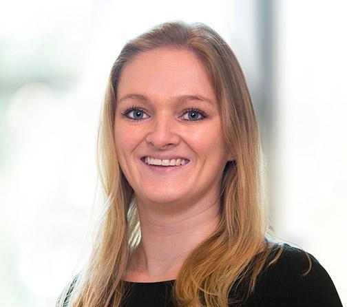 Marissa Benne - Junior Consultant Regulatory Affairs - DADA