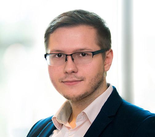Radek Szymczak MSc