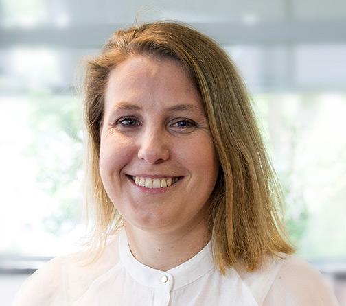 Gosia Miller - Consultant Quality/Regulatory Affairs - DADA