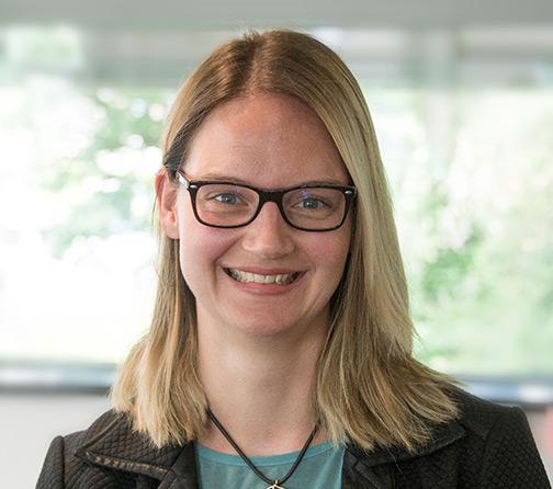 Lopke Spaarman - Junior Consultant Pharmacovigilance - DADA