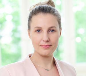 Gosia Miller PhD