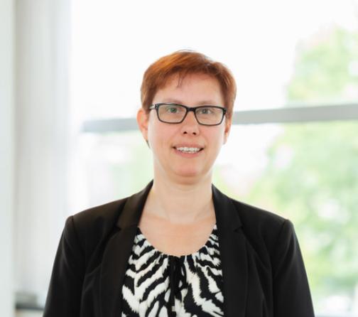 Suzanne Nijenhuis, MSc